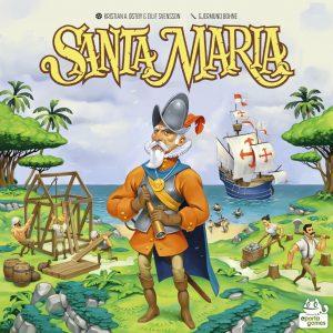 SantaMariaBox