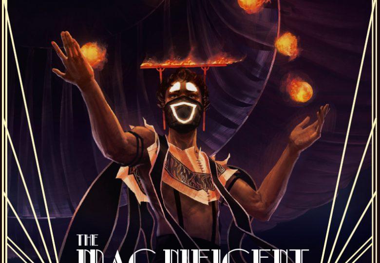 The Magnificent -  Aporta Games